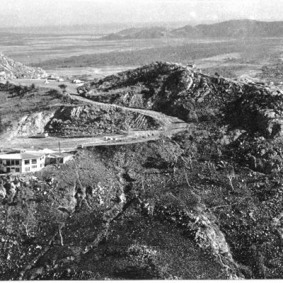 Townsville History