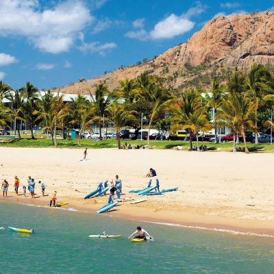 Free Things to Do In and Around Townsville
