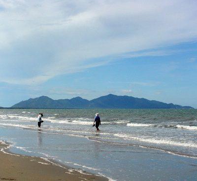 Cungulla Beach